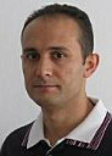 Photo of Ozcan Ozturk