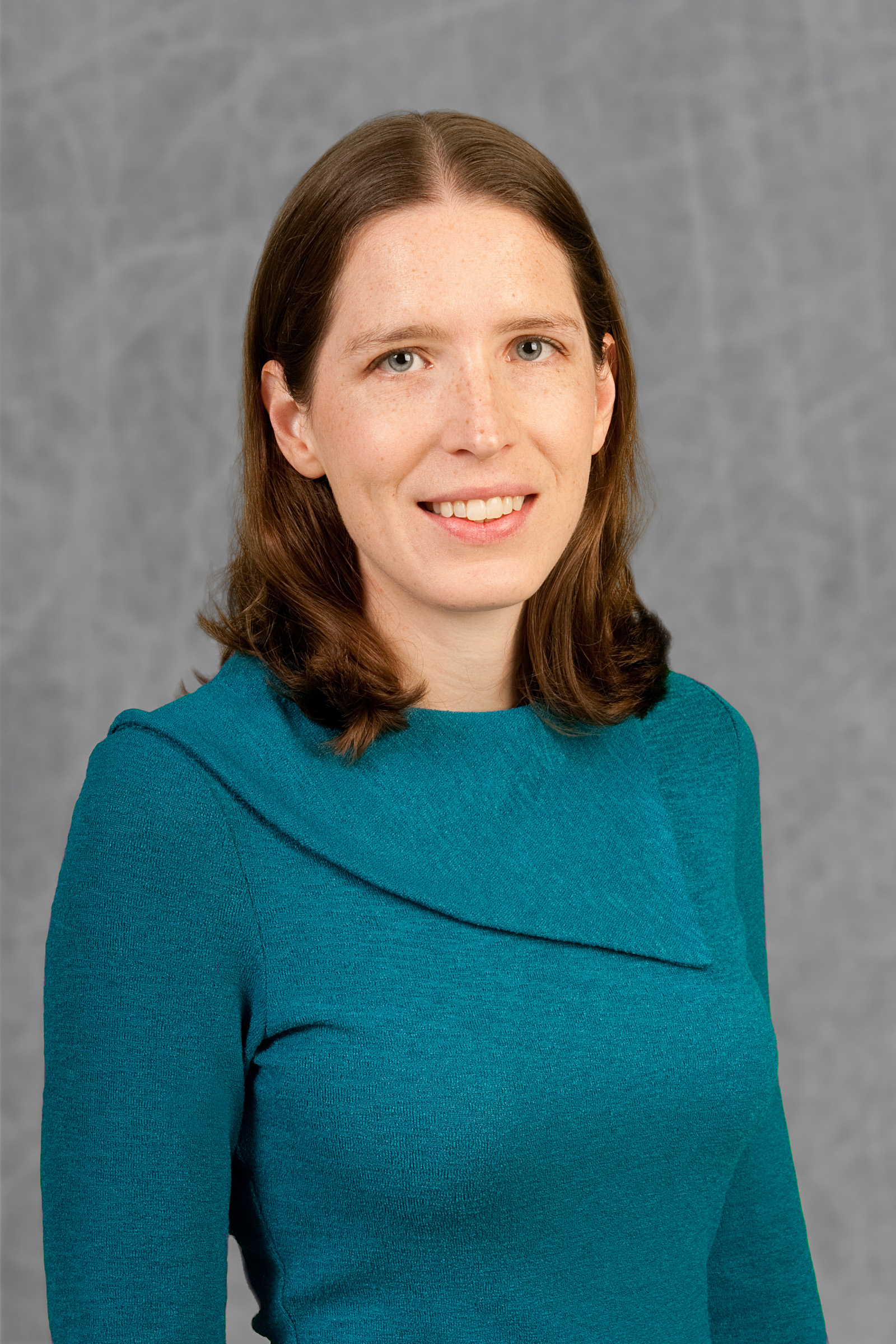 Photo of Blair D.   Sullivan