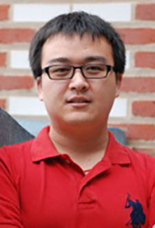 Photo of Xu Liu