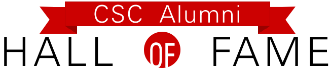 CSC Alumni Hall of Fame